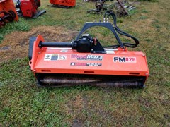 Flail Mower For Sale Misc FM62H