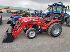 Tractor For Sale 2020 Massey Ferguson 1740EH , 40 HP