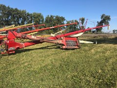 Auger-Portable For Sale 2011 Farm King Allied 1395