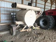 Grain Vac For Sale 1996 REM Manufacturing 1026A
