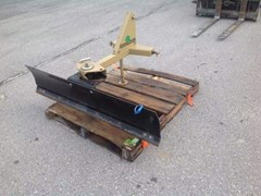 Blade Rear-3 Point Hitch For Sale 2007 Land Pride RB0560
