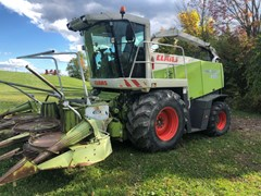 Forage Harvester-Self Propelled For Sale 2005 CLAAS 850