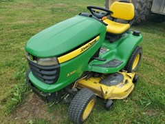 Lawn Mower For Sale 2008 John Deere X320