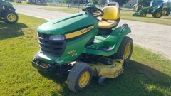 Lawn Mower For Sale 2009 John Deere X540 , 26 HP