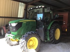 Tractor - Utility For Sale 2015 John Deere 6130R