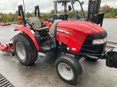 Tractor For Sale 2015 Case FARMALL 35C