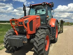Tractor - Row Crop For Sale 2018 Kubota M7-171