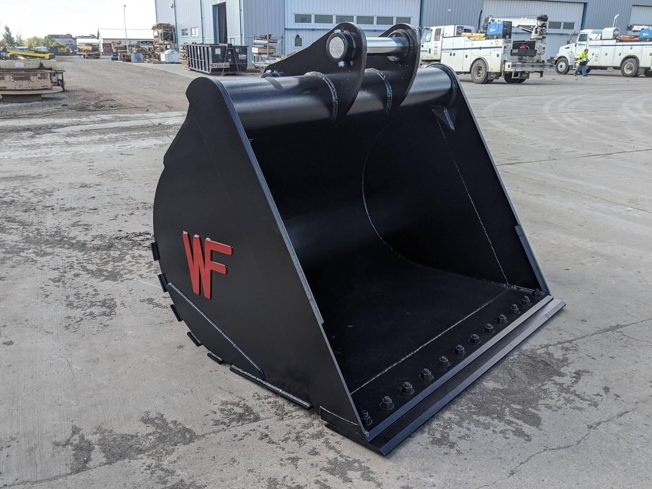 2020 WAHPETON FABRICATION PC360D72 Excavator Bucket For Sale