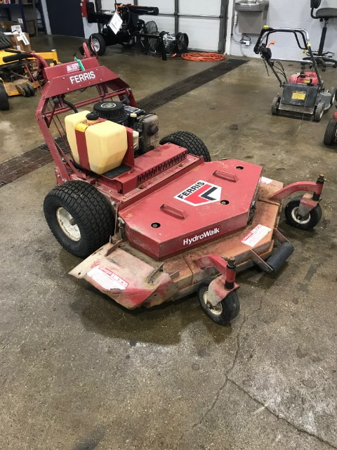 Ferris DD52KA Zero Turn Mower For Sale