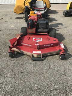 Riding Mower For Sale Ferris H2222K , 22 HP