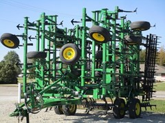 Field Cultivator For Sale 2018 John Deere 2230