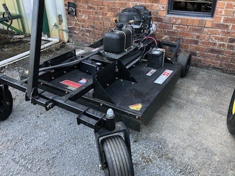 2018 Swisher RC14552CPKA Rotary Cutter For Sale
