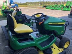 Riding Mower For Sale 2019 John Deere X380