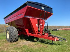 Grain Cart For Sale 2014 Brent 1082