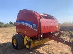 Baler-Round For Sale 2018 New Holland RB560