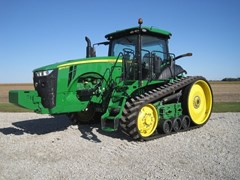 Tractor - Track For Sale 2018 John Deere 8370RT , 370 HP