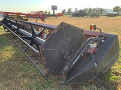 Header-Auger/Flex For Sale 2000 Case IH 1020