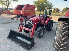Tractor For Sale 2017 Mahindra 2538 , 37 HP
