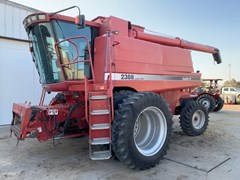 Combine For Sale 1999 Case IH 2388