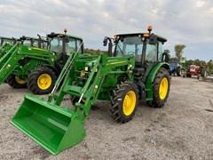 Tractor - Utility For Sale 2019 John Deere 5100E , 100 HP