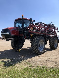 Sprayer For Sale 2014 Case IH 3340