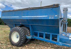 Grain Cart For Sale Kinze 1040