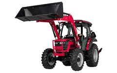 Tractor For Sale 2020 Mahindra 6075 , 71 HP
