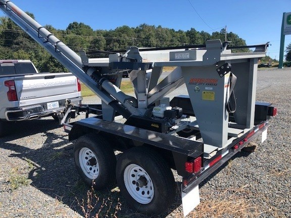 2017 Crust Buster HH2119035 Air Drill For Sale