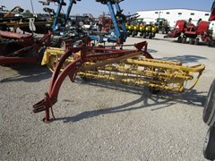 Hay Rake-Bar For Sale 2000 New Holland 258