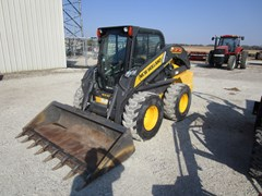 Skid Steer For Sale 2015 New Holland L230 , 90 HP