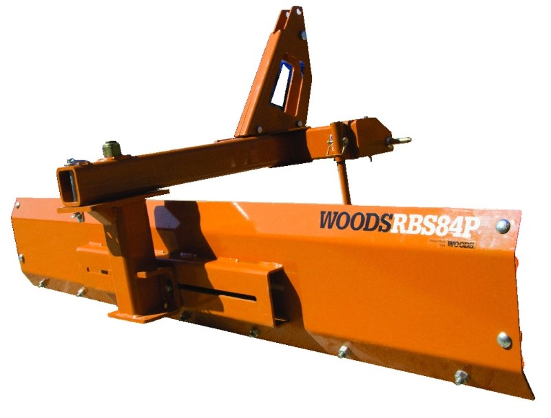 2021 Woods RBS72P Blade Rear-3 Point Hitch For Sale
