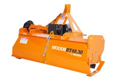 Rotary Tiller For Sale 2021 Woods RT48.30