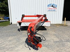 Mower Conditioner For Sale 2014 Kuhn FC-3160TLD