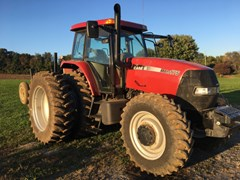 Tractor For Sale 2003 Case IH MXM175 , 174 HP