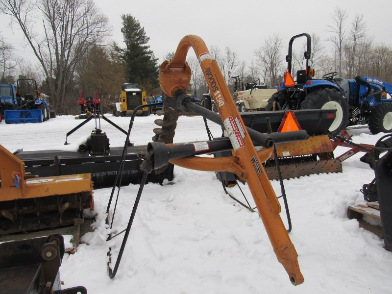 Woods PHD1190 Post Hole Digger For Sale
