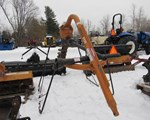 Post Hole Digger For Sale:  Woods PHD1190