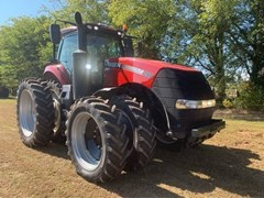 Tractor For Sale 2018 Case IH MAGNUM 280 , 280 HP
