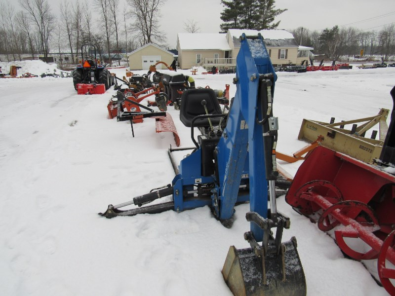 Woods BH7500 Attachments For Sale
