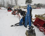 Attachments For Sale:  Woods BH7500