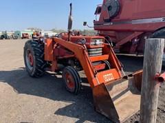 Tractor For Sale 1971 Massey Ferguson 165 , 58 HP