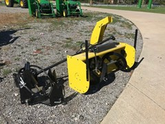 Snow Blower For Sale 2017 John Deere 47SBX