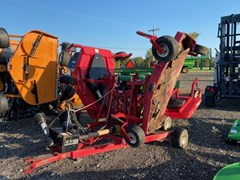 Finishing Mower For Sale 2000 Progressive TD65