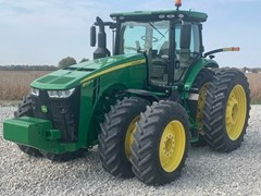 Tractor - Row Crop For Sale 2019 John Deere 8400R , 400 HP