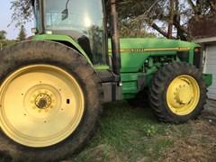 Tractor - Row Crop For Sale 1995 John Deere 8300