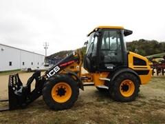 Wheel Loader For Sale 2020 JCB 409 , 74 HP