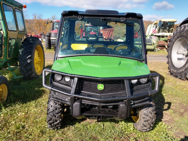 John Deere XUV865M Utility Vehicle For Sale