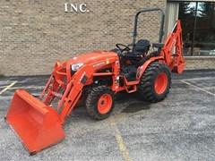 Tractor For Sale 2015 Kubota B3350HSD , 33 HP