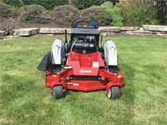 Zero Turn Mower For Sale 2020 Exmark STS730AKC52400 , 25 HP