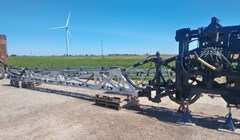 Sprayer Booms For Sale Boyd