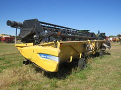 Header-Draper/Rigid For Sale 2006 New Holland 74 C